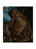 Mary Magdalene, 1530S Giclee Print by Giovanni Girolamo Savoldo