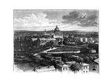 Potsdam, Germany Giclee Print