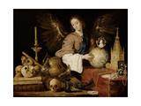 Allegory of Vanity, 1632-1636 Giclee Print by Antonio De Pereda Y Salgado