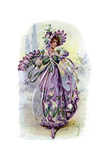 The Lilac, 1899 Giclee Print