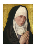 Mater Dolorosa, Ca 1470-1475 Giclee Print by Dirk Bouts