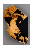 Scylla, 375-350 B.C. Giclee Print