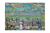 Rainbow, 1905 Giclee Print by Maurice Brazil Prendergast