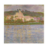 Vétheuil, 1902 Giclee Print by Claude Monet