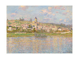 Vétheuil, 1879 Giclee Print by Claude Monet