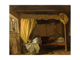 The Death of Buckingham, 1850S Giclee Print by Augustus Leopold Egg