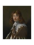 Self-Portrait, C. 1655 Giclee Print by Karel Dujardin