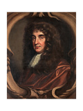Charles Paulet, 1st Duke of Bolton Giclee Print by Mary Beale