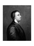 Mark Akenside (1721-177), English Poet and Physician Giclee Print by Arthur Pond
