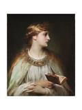 Ophelia, Ca 1864 Giclee Print by Frank Dicksee