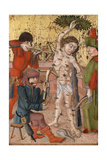 The Martyrdom of Saint Sebastian, Ca. 1470-1480 Giclee Print