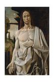 The Risen Christ Wydruk giclee autor Bramantino