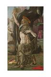 Saint Jerome, Ca 1470 Giclee Print by Cosimo Tura