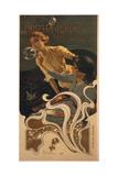 Chozza E Turchi, 1899 Giclee Print by Adolfo Hohenstein