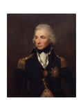 Horatio Nelson (1758-180), 1797 Giclee Print by Lemuel Francis Abbott