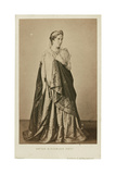Rachel as Phèdre, Mid of the 19th C Giclee Print