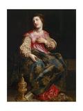 Mary Magdalene Giclee Print by Hendrik I Van Balen