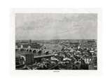 Toulouse, France, 1879 Giclee Print by  Taylor