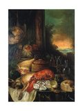 Still Life, 19th Century Impression giclée
