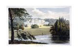 Kenwood House, Hampstead, London, 1810 Giclee Print by Frederick Wilton Litchfield Stockdale