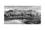 Coimbra, Portugal, 1886 Giclee Print by  Taylor