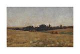 Landscape Giclee Print by Isaak Ilyich Levitan