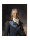 Charles Ferdinand D'Artois, Duke of Berry (1778-182) Giclee Print by Henri-Pierre Danloux
