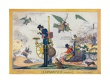 Locomotion Plate 2Nd, C1835 Giclee Print by Seymour Del Shortshanks