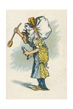 The Cook, 1930 Giclee Print by John Tenniel