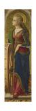 Saint Catherine of Alexandria, 1476 Giclee Print by Carlo Crivelli