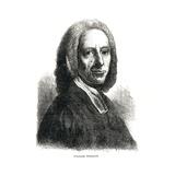 William Whiston, 1878 Giclee Print