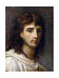 Self-Portrait Giclee Print by Antoine-Jean Gros