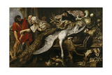 The Recognition of Philopoemen, 1609 Giclee Print by Frans Snyders