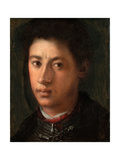 Portrait of Alessandro De' Medici (1510-153), 1534-1535 Giclee Print by  Pontormo