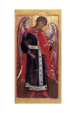 Saint Michael the Archangel Giclee Print