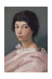 Portrait de jeune homme Reproduction procédé giclée par  Raphael