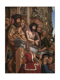 Christ Presented to the People Giclee Print by Quentin Massys