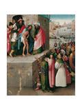 Ecce Homo Giclee Print by Hieronymus Bosch