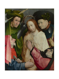 The Mocking of Christ, C. 1500 Giclee Print by Hieronymus Bosch