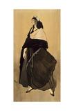 Ida Rubinstein, C. 1910 Giclee Print by Léon Bakst