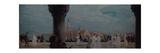 Promenade in Venice, 1907-1908 Giclee Print by Boris Michaylovich Kustodiev