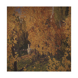 Autumn, 1920 Giclee Print by Alexander Yakovlevich Golovin