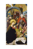 The Adoration of the Shepherds Giclee Print