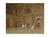 The Mosque in Fatehpur Sikri Giclee Print by Vasili Vasilyevich Vereshchagin