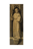 Saint Bernardino of Siena Giclee Print by Jan Provost