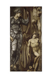 The Wheel of Fortune, 1883 Giclee Print by Edward Coley Burne-Jones