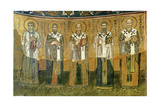 Church Fathers Giclee Print