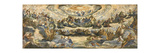 The Coronation of the Virgin (Paradis) Giclee Print by Jacopo Tintoretto