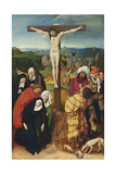 The Crucifixion Giclee Print by Gerard David