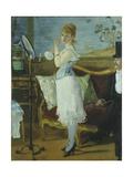 Nana Giclee Print by Édouard Manet